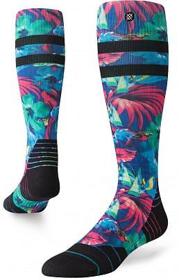 Pánské ponožky Stance Pau Snow Blue