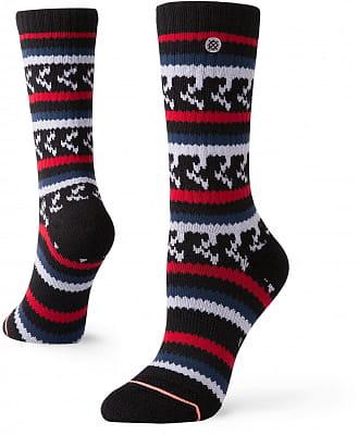 Dámské ponožky Stance Cimarron Outdoor Black