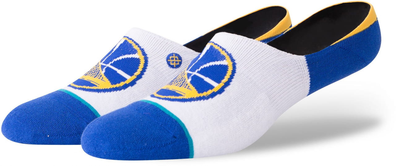 Pánske ponožky Stance Warriors Invisible White