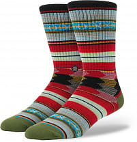 Stance Guadalupe Black