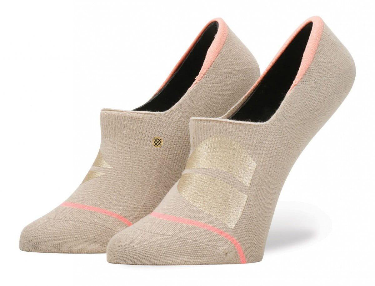 Dámske ponožky Stance Kiss Me Khaki