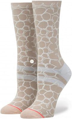 Dámské ponožky Stance Uzu Khaki