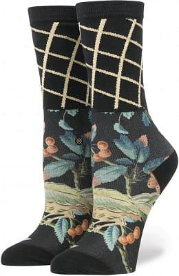 Dámské ponožky Stance Tweets Mcgee Black