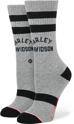 Dámské ponožky Stance Davidson- Grey