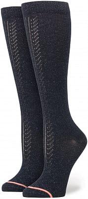 Dámské ponožky Stance Front Line Navy