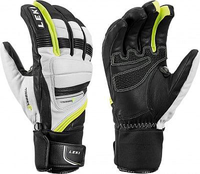 Zimní rukavice Leki Griffin Prime S