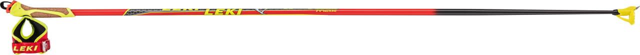 Běžecké hole Leki HRC max F