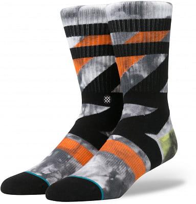 Pánské ponožky Stance Lava White