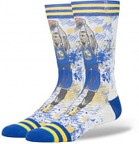 Stance Tf Curry Blue