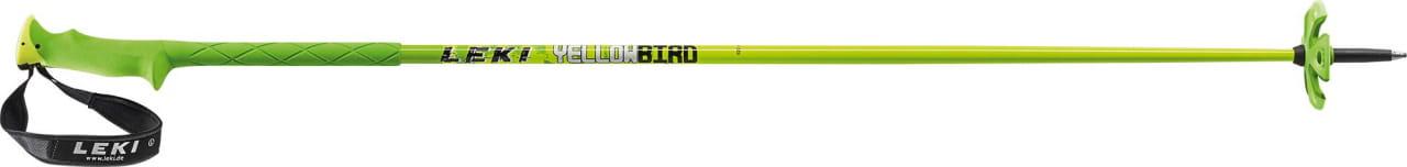 Zimní trekingové hole Leki Yellow Bird