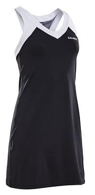 Sukně a šaty Salming Strike Dress Black