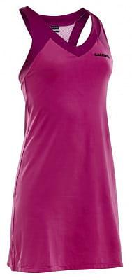 Sukně a šaty Salming Strike Dress Azalea Pink