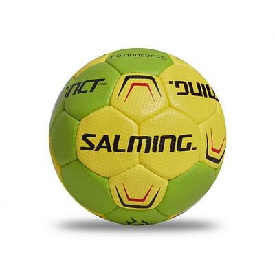 Lopty Salming Instinct Pro Handball Yellow/GeckoGreen