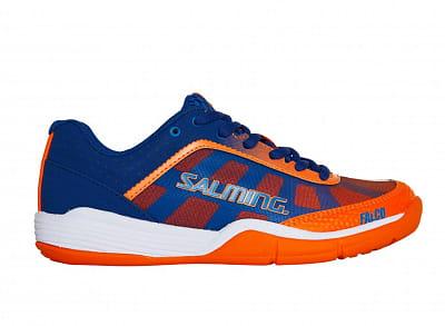 Halová obuv Salming Falco Shoe Kid Velcro