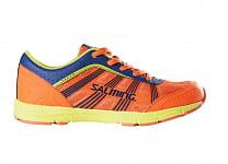 Salming Speed Kid Laces Orange