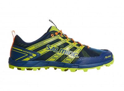 Běžecká obuv SALMING Elements Shoe Men Navy Blue