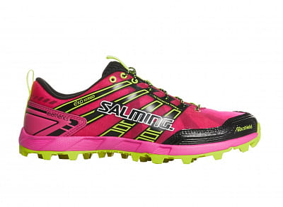 Běžecká obuv SALMING Elements Shoe Women Pink Glo