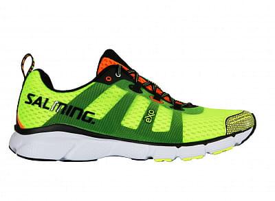 Běžecká obuv Salming enRoute 2 Men Yellow
