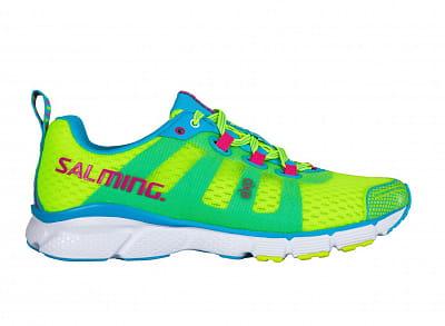 Bežecké topánky Salming enroute 2 Women Yellow
