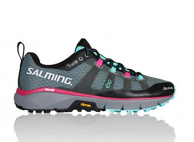 Bežecké topánky Salming Trail 5 Women Grey/Black