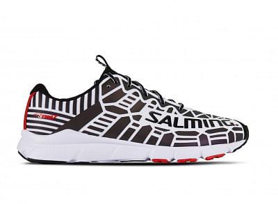Běžecká obuv Salming Speed 7 Women White/Reflex