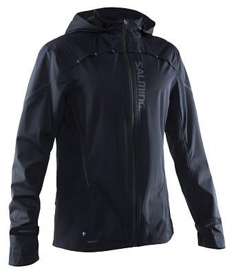 Bundy Salming Abisko Rain Jacket Men Black