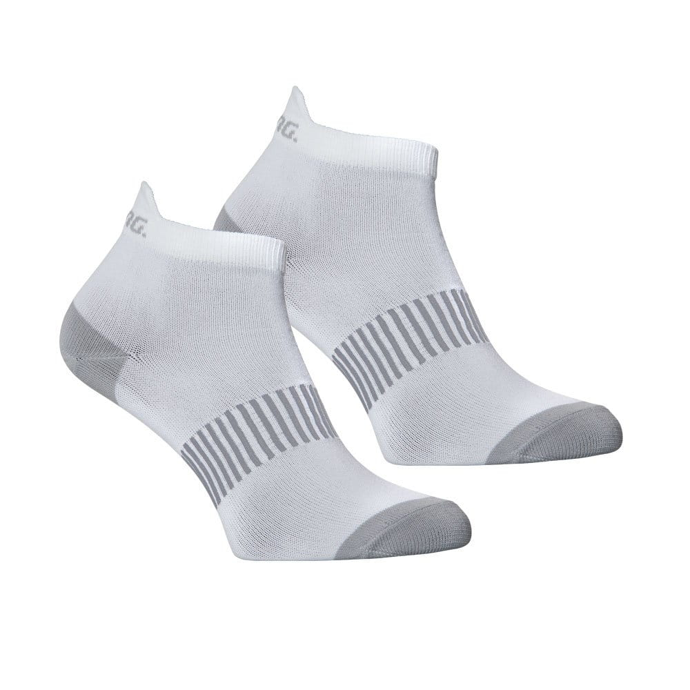 Ponožky Salming Performance Ankle Sock 2p White