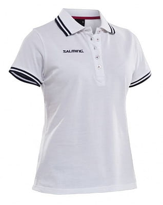 Trička Salming Team Polo Women