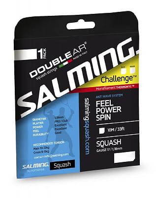 Squashové rakety Salming Challenge Slick String Single