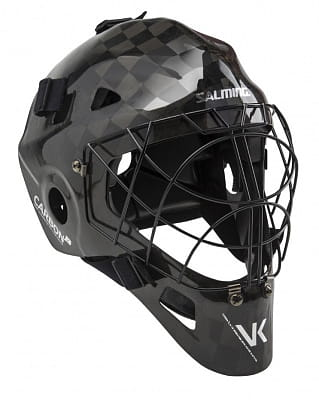 Florbalové vybavení Salming Carbon X Helmet