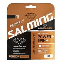 Salming Black Diamond String Black Single