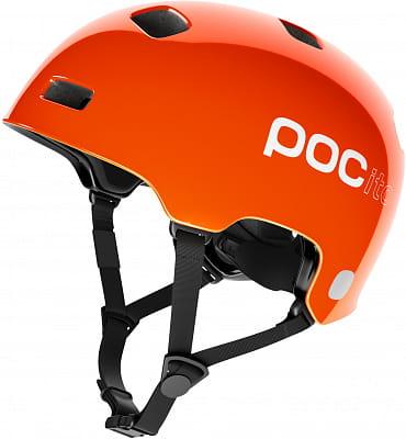 Dětská cyklistická helma POC POCito Crane