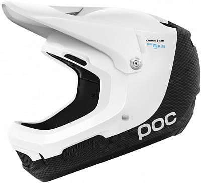 Cyklistická helma POC Coron Air Carbon SPIN