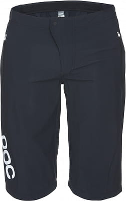 Cyklistické kraťasy POC Essential Enduro Light Shorts