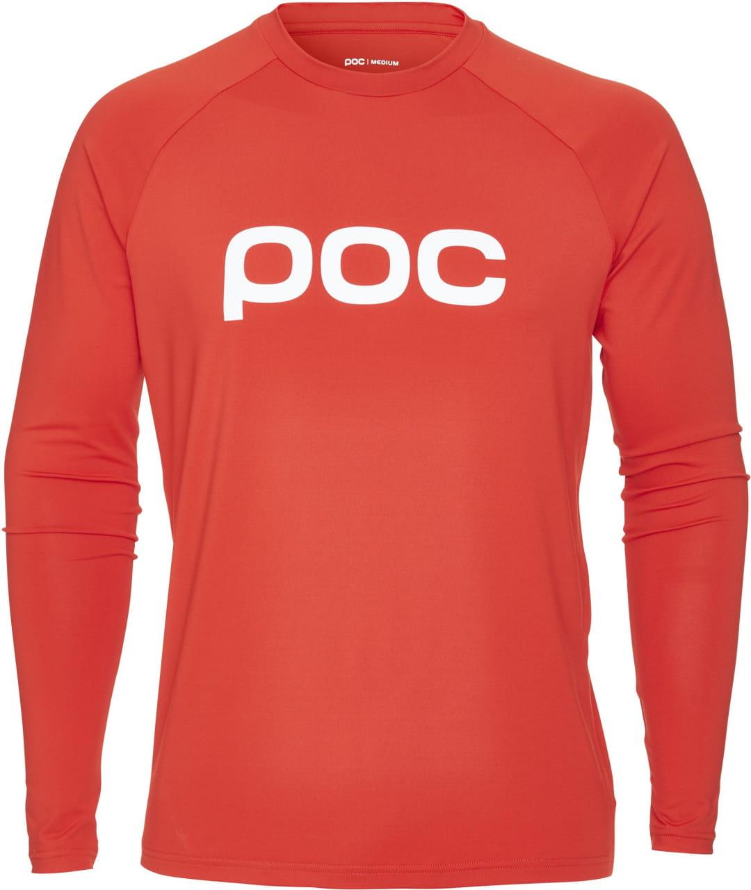 Cyklistický dres POC Essential Enduro Jersey