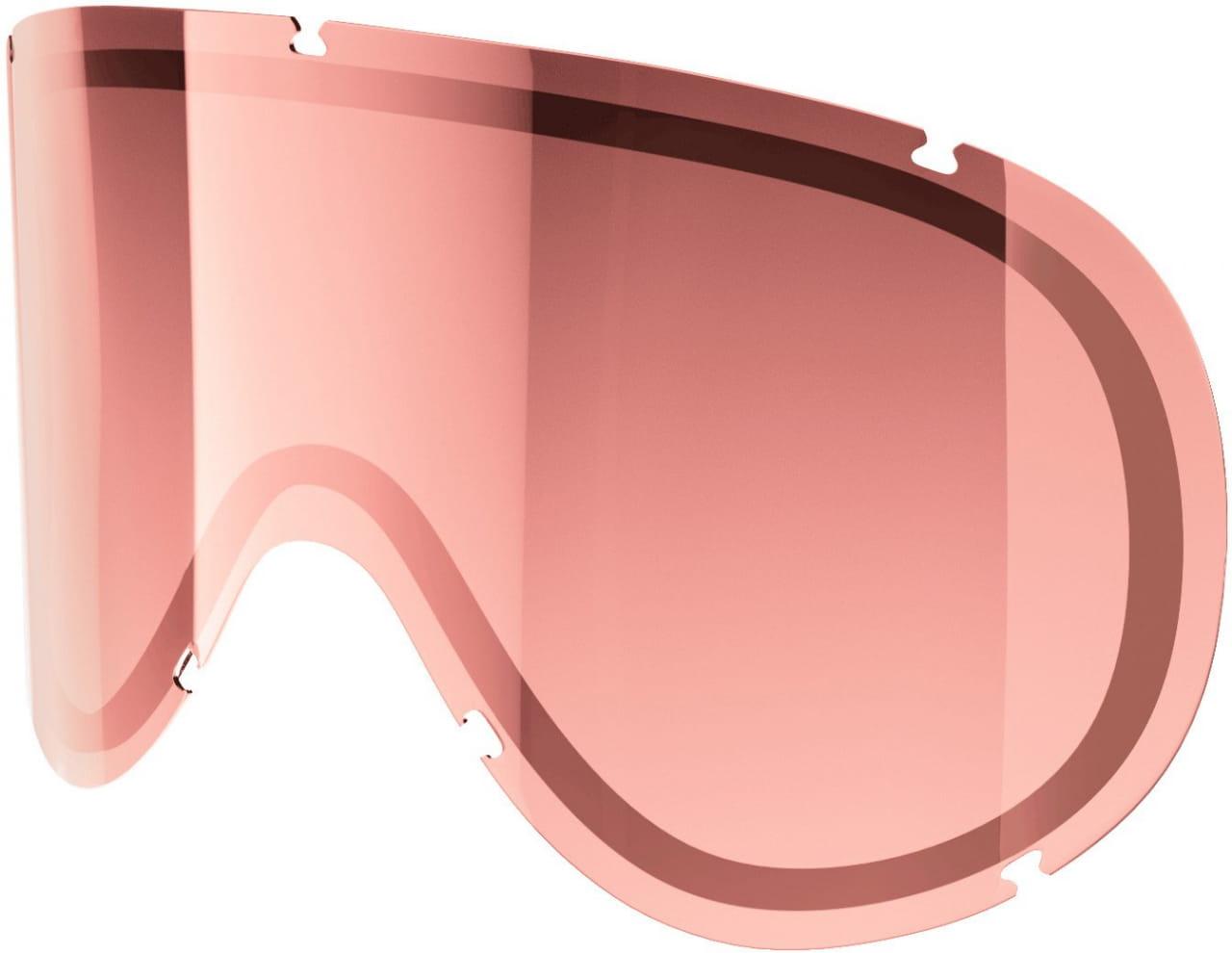 Náhradní sklo POC Retina BIG Clarity Lens