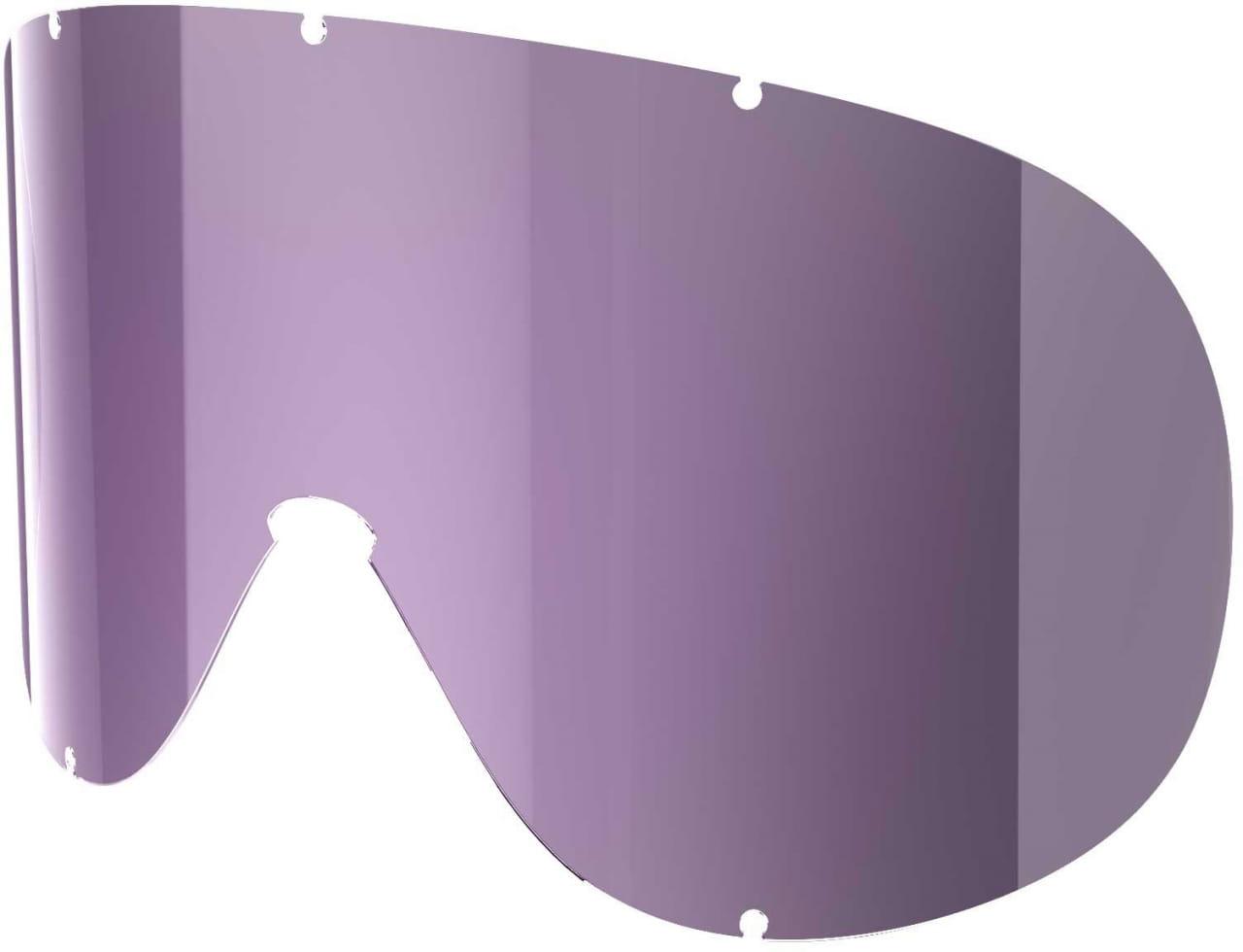 Náhradní sklo POC Retina Clarity Comp Spare Lens