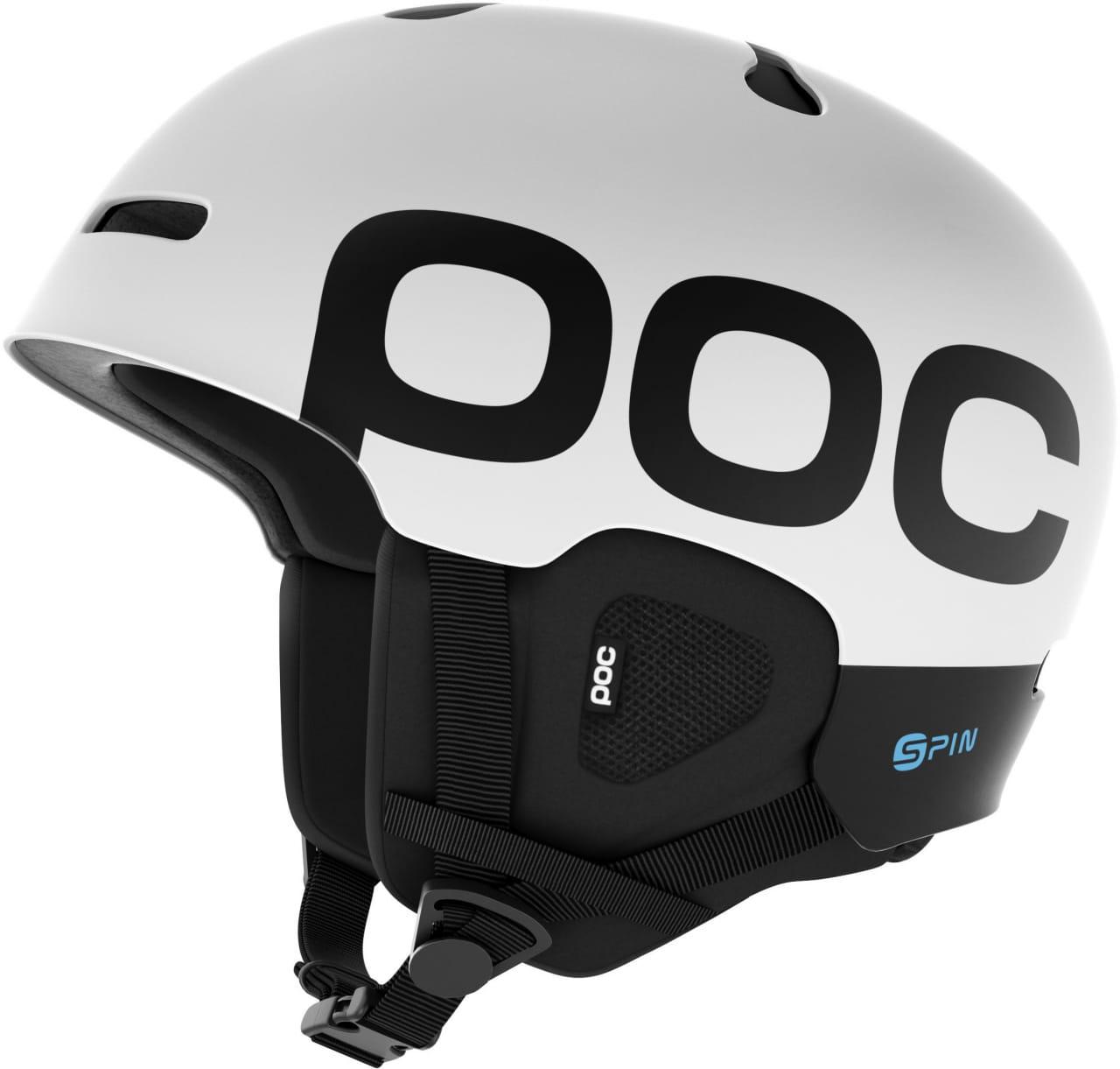 Lyžařská helma POC Auric Cut Backcountry SPIN