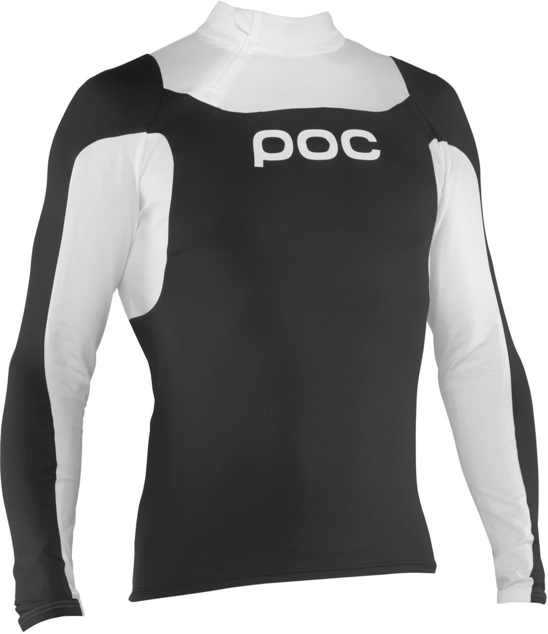 Ochranné triko s dlouhým rukávem POC Layer Cut Suit Top