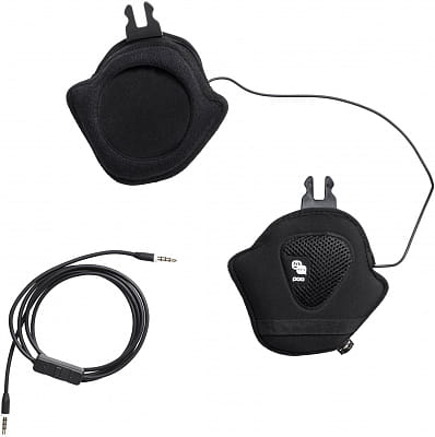 Headset do helmy POC AID Communication Headset