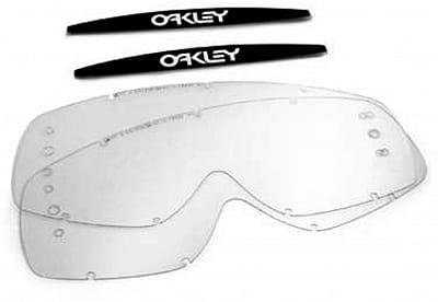 Náhradní sklo Oakley O-Frame XS MX Replacement Lenses
