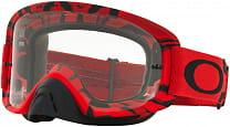 Oakley O Frame 2.0 MX Goggle