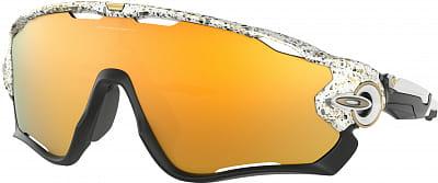 Sluneční brýle Oakley Jawbreaker Metallic Splatter Collection