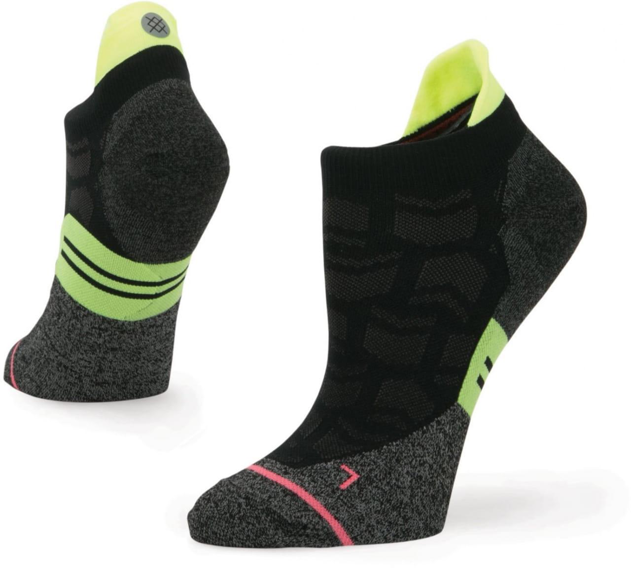 Dámské ponožky Stance Kinetic Black