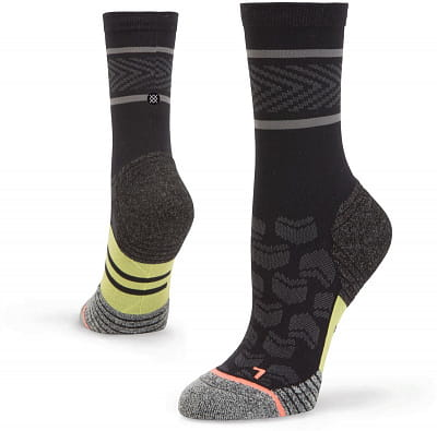 Dámské ponožky Stance Rival Black