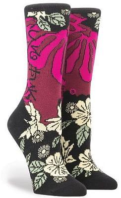 Dámské ponožky Stance Rihanna Lotus Pink