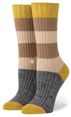 Dámské ponožky Stance Tampa Khaki