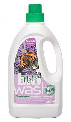 Drogéria a kozmetika BioWash levandule, 1500 ml