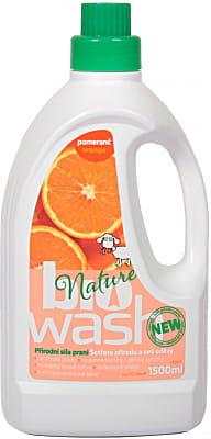 Drogéria a kozmetika BioWash pomeranč, 1500 ml