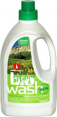 Drogéria a kozmetika BioWash prírodné, 1500 ml